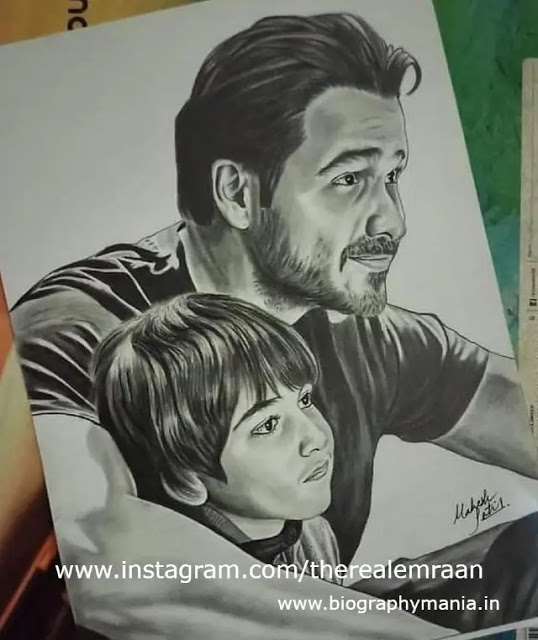 Emraan Hashmi : 20 Lesser Known Facts – Hindi   Films, Wife, Career,
