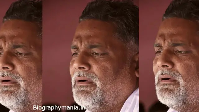 Pappu Yadav Biography In Hindi | Intresting And Known Facts, Family, Love Life & More